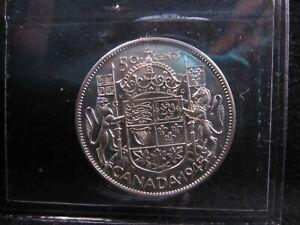 Canada-1945-Half-Dollar-0-50-ICCS-10088