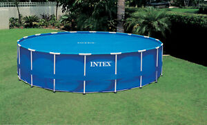 Tarpaulin-Thermal-Coverage-Intex-29025-Cover-above-Ground-Swimming-Pool-549cm