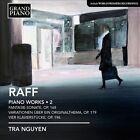 Joachim Raff: Piano Works, Vol. 2 (CD, May-2012, Grand Piano)