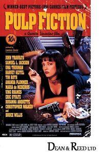 Pulp-Fiction-Cover-Maxi-Poster-61cm-x-91-5cm-PP30791-0123
