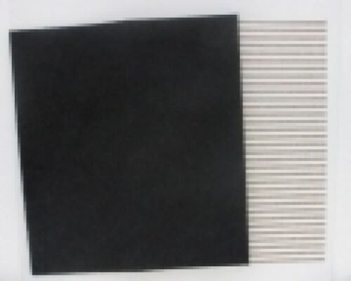 Fits Delonghi UNIVERSAL DEEP FAT FRYER PAPER FILTER Thick Style Cut To Size