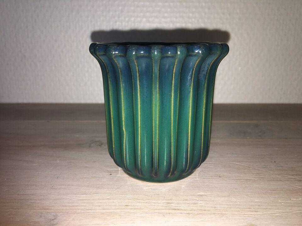 Keramik, Lille vase