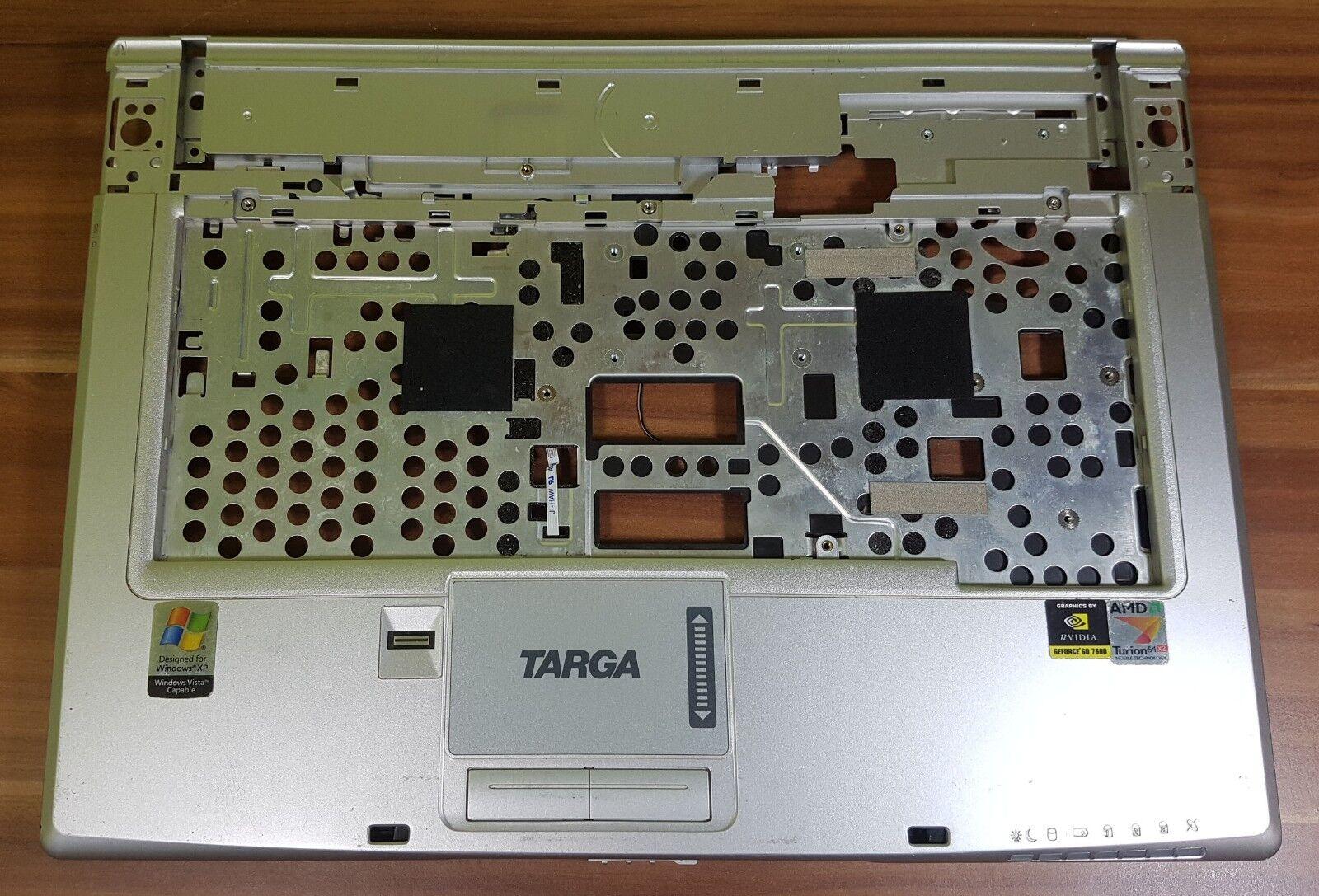 Cover Palmrest Palmrest Touchpad Fingerprint e2p