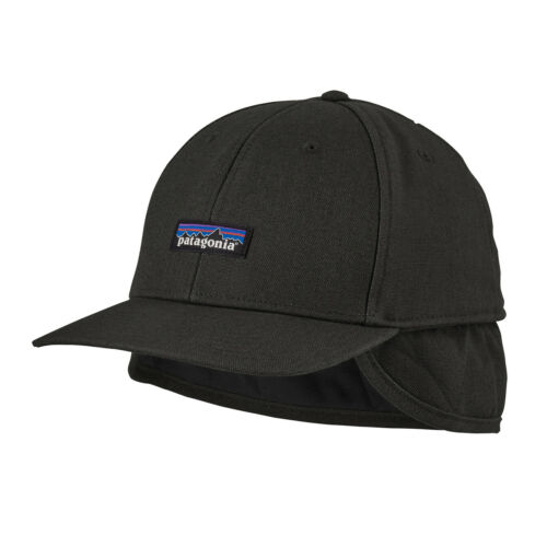 Patagonia Insulated Tin Shed Cap Ink Black