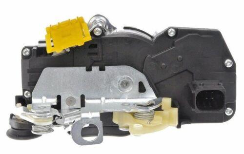 Door Lock Actuator Motor Rear Right For Chevrolet Impala 2006-2011 20790500