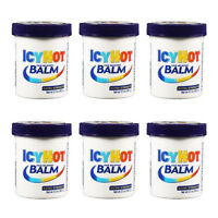 Icy Hot Extra Strength Pain Relieving 3.5oz (pack Of 6) on sale