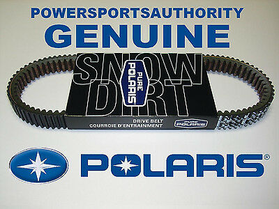 EPS XP 2013 Scrambler RZR S 2009 DRIVE BELT POLARIS Sportsman Touring 850 H.O