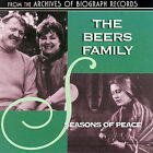 Seasons of Peace by Beers Family (CD, Sep-2007, Collectables)