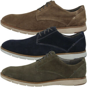 944 Roy Josef ᄄᄂ 53904 Chaussures Seibel 04 confortables lacets Chaussures Chaussures plates homme hrCdtsQ