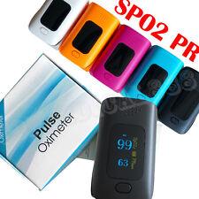 FDA CE New Come Pulse Oximeter Oxímetro de pulso SPO2 PR Blood Oxygen Monitor