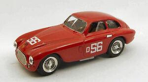 Ferrari 195 S # 56 Bridgehampton 1951 P. Walters Modèle 1:43 Modèle 0248