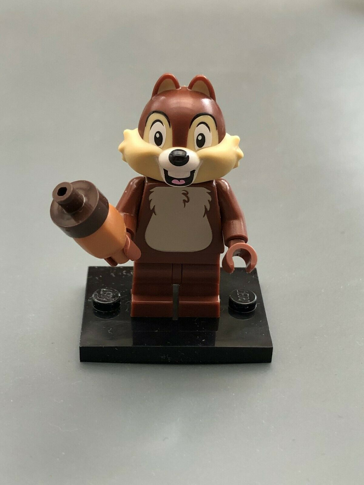 "Lego 71024-minifigur Disney-Série 2 /""CHIP # 07/"""