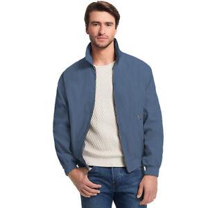 Weatherproof-Garment-Co-Men-039-s-Classic-Golf-Jacket-Water-Resistant