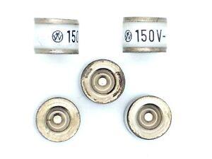 AC inc guard /& plomb 119mm EBM PAPST 4650n-kf0 Kit Ventilateur