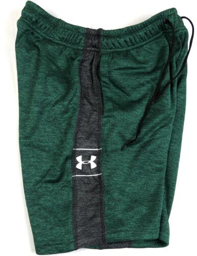 Under Armour Men/'s Threadborne Loose Shorts UA HeatGear Athletic EZ Knit Short