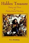 Hidden Treasure Poetry and Prose of Bailey Laurel Ginsberg 9781418412012 Book
