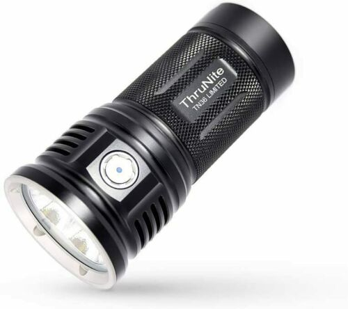Thrunite TN36 Limited Version 11000 LM CREE XHP DEL 70B puissant floody FL....
