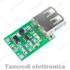 DC-DC Step Up Converter Boost Module USB Charger 0.9V-5V to 5V 600MA mobile