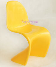 1/6 Scale Furniture Plastic Chair For Barbie BJD Blythe J-Doll Pullip Ken Dolls
