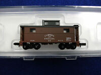 Bowser 37110 N-scale N-5 Caboose - Cambria & Indiana C&i 33