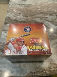 2020-TOPPS-SERIES-2-BASEBALL-RETAIL-BOX-LIVE-READY-TO-SHIP