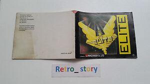 Nintendo-NES-Elite-Notice-Instruction-Manual