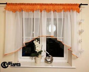 New-Net-Curtain-Voile-134-Homemade-Firanki-Tullgardine-Store