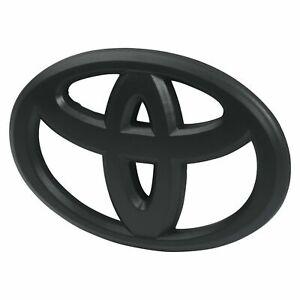Toyota Steering Wheel Emblem Overlay Tacoma Tundra 4Runner COROLLA RAV4 AVALON