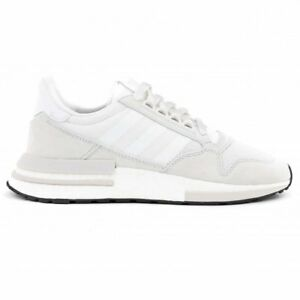 d99a4466f Image is loading adidas-Zx-500-Rm-Shoes-Grey-Men
