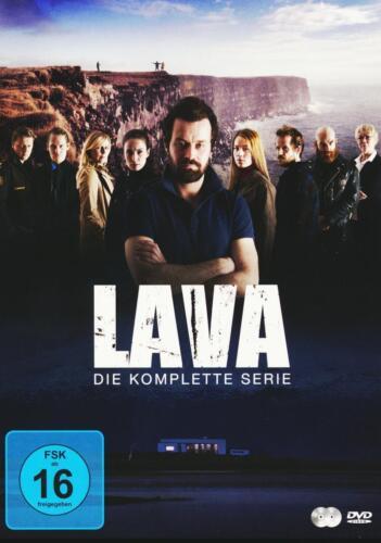 1 von 1 - Lava - Die komplette Serie  [2 DVDs] (2016)