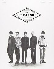 Ftisland - I Will: Deluxe Edition [New CD] Hong Kong - Import