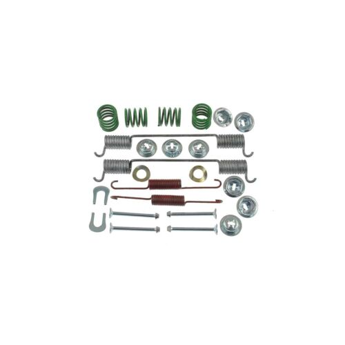 Rear Carlson 17290 Drum Brake Hardware Kit