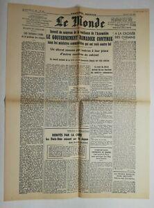 N751-La-Une-Du-Journal-Le-Monde-6-mai-1947-gouvernement-ramadier