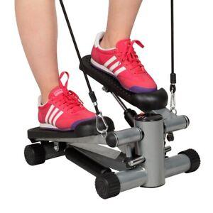 Air Stair Climber Stepper Fitness Exercise Machine Aerobic Legs Equipment Gym