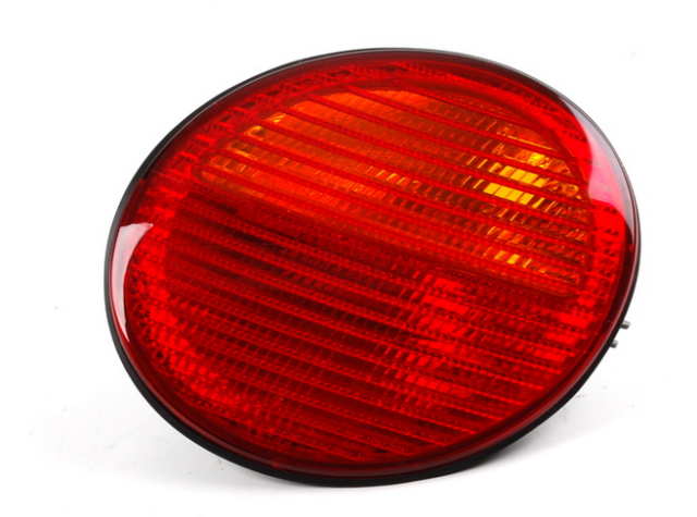 VOLKSWAGEN BEETLE CONVERTIBLE 1Y7 Rear Right Tail Light 1C0945172D NEW GENUINE