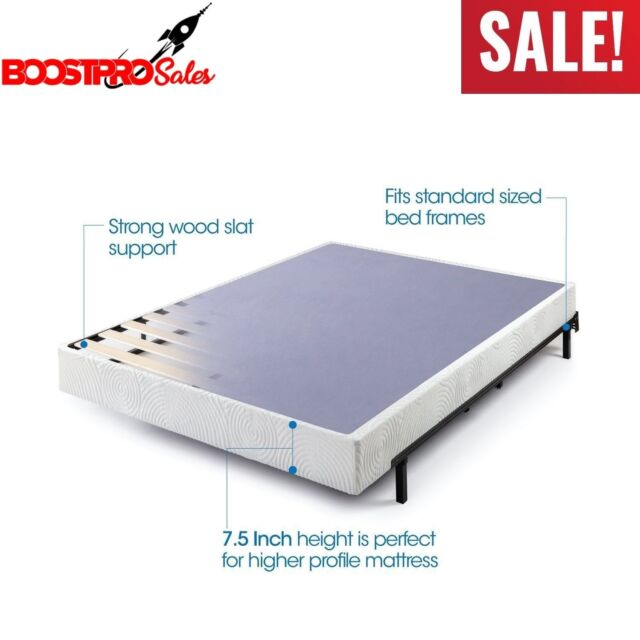 All about King Size Box Spring