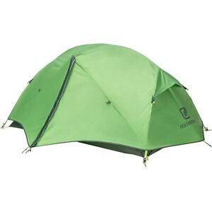 Featherstone Outdoor Ul Peridot 2 Person Backpacking Tent