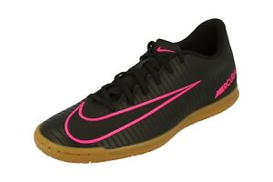 new product 18fc1 1bcd2 Details about Nike Mercurialx Vortex III IC Mens Football Boots 831970  Soccer Cleats 006