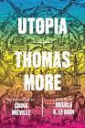 Utopia von Saint Thomas More (2016, Taschenbuch)