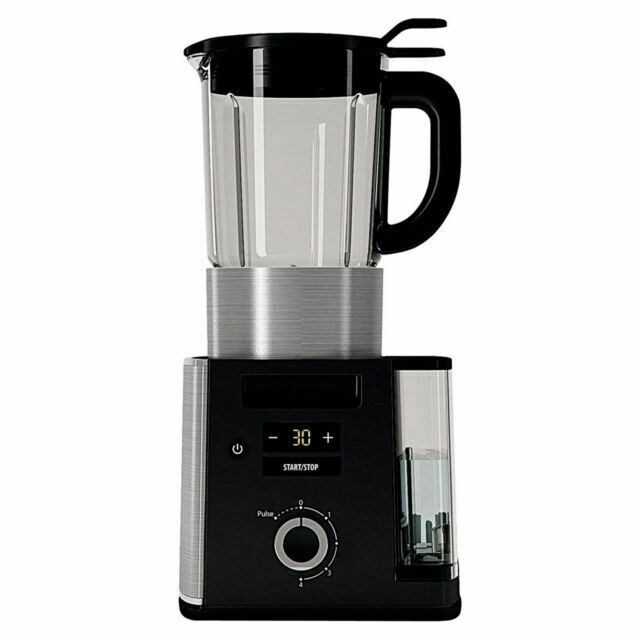 Hotpoint TB060CAXOUK Steam Blender with 550W Power and 1.5L Capacity