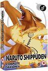 Naruto - Shippuden Complete Series 6 DVD Chie Nakamura Junko Takeuchi Noria