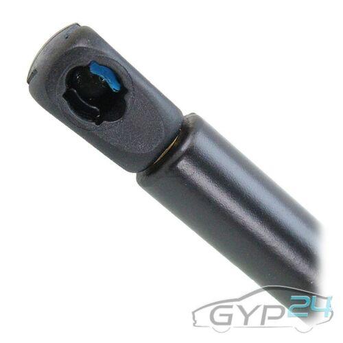2x gasdämpfer la presión del gas amortiguador trasero válvulas amortiguadores L = 655 270 n Porsche