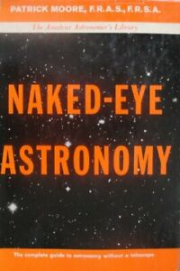 Naked-Eye Astronomy
