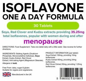 Formula-Lindens-isoflavonas-soja-30-Comprimidos-Menopausia-apoyo