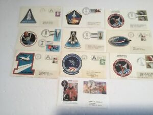 space shuttle challenger first day cover - photo #3