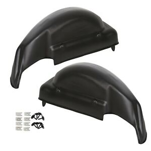 For-2006-2014-Ford-F-150-Rear-Wheel-Well-Inner-Liners-Mud-Flap-Splash-Guards