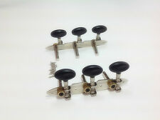 Classical Guitar Chrome Tuning Pegs Machine Heads tuner for classical guitar