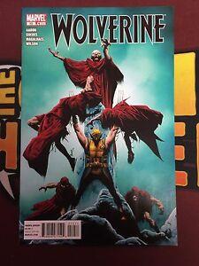 Wolverine-2010-Wolverine-039-s-Revenge-10-15-10-11-12-13-14-15-Jason-Aaron