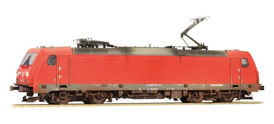 Toysrus Manualidades.Roco 79754 Locomotora Electrica Br De La Db Ag Envejecido Ac Digital
