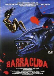 Barracuda - Jerry Rhodes, Rick Rhodes, David Renier - ( DVD ) - Berlin, Deutschland - Barracuda - Jerry Rhodes, Rick Rhodes, David Renier - ( DVD ) - Berlin, Deutschland